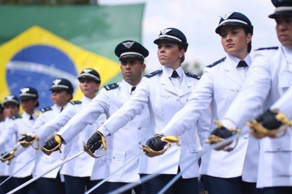 Aprovado o PL que trata da formação Militar, Científica e Tecnológica Aeroespacial