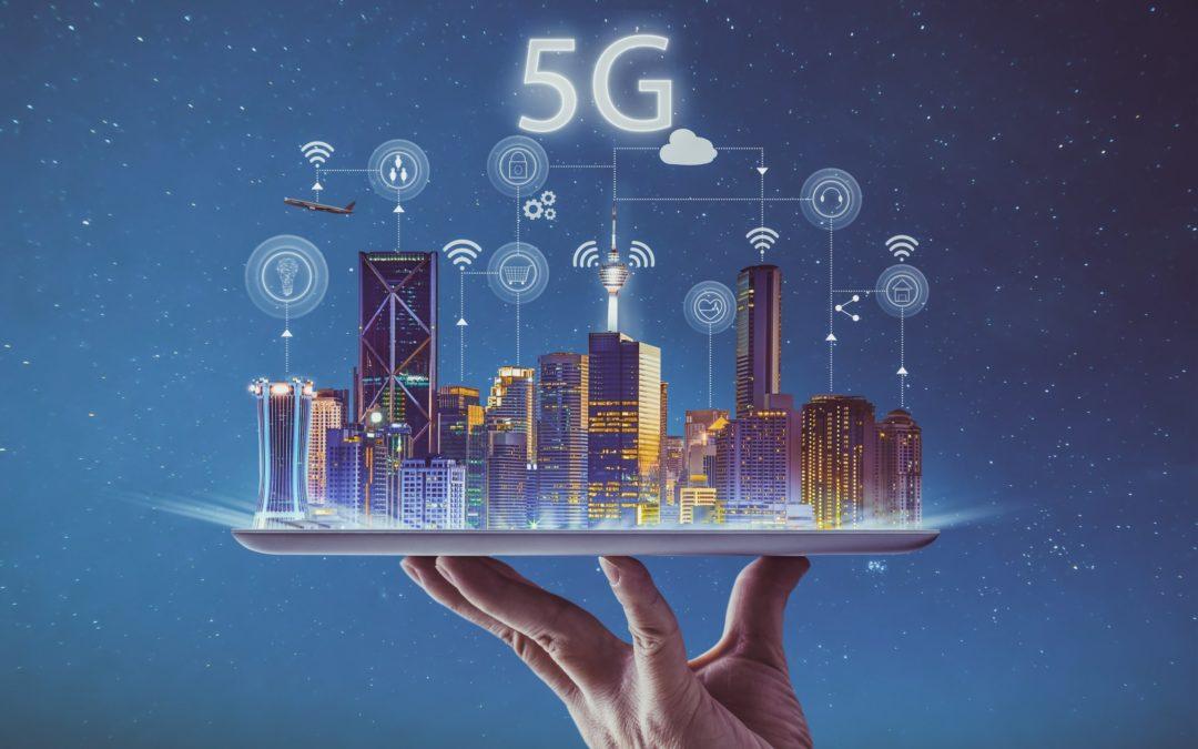 Brasil considera que o 5G é essencial para a economia global