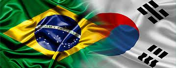 Brasil discute cooperação em Defesa com a Coreia do Sul