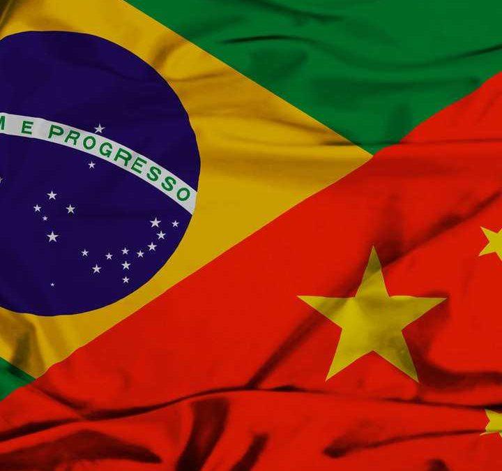 Brasil e China buscam fortalecer cooperação em ciência e tecnologia