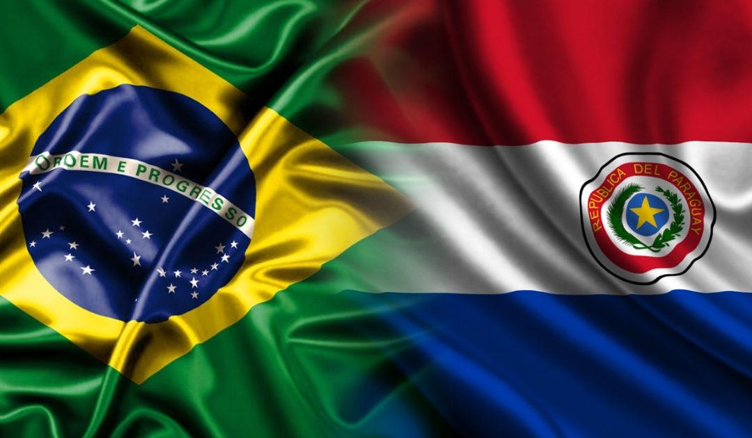 Brasil e Paraguai firmam acordo para fortalecer a segurança na fronteira