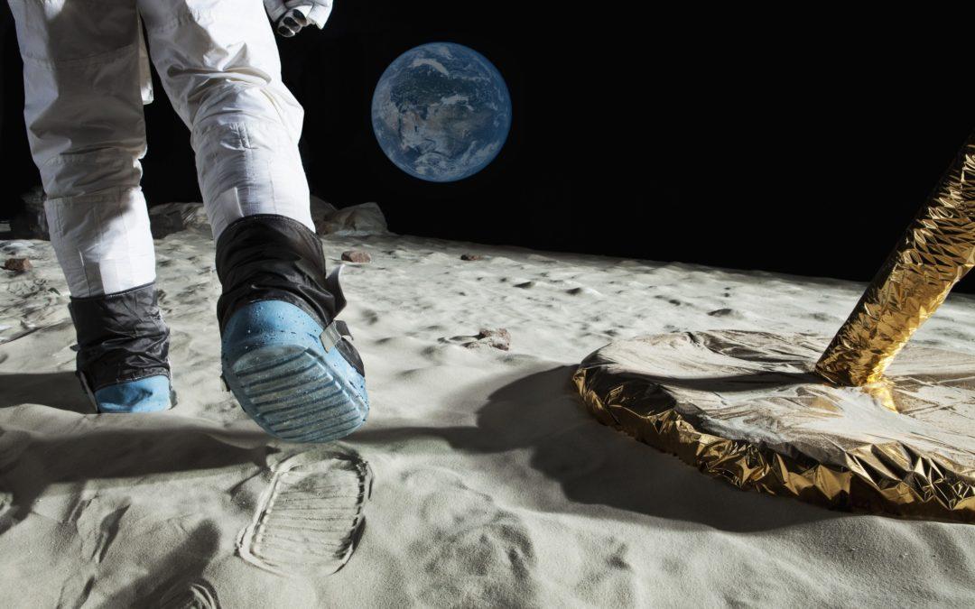 Brasil participará do Programa Artemis que levará a primeira mulher à Lua