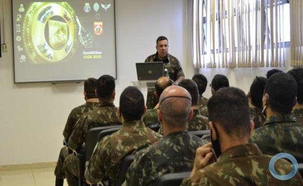 Brasil realizará o Exercício Guardião Cibernético 3.0