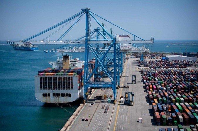 Comércio Brasil – EUA cresce com exportações brasileiras