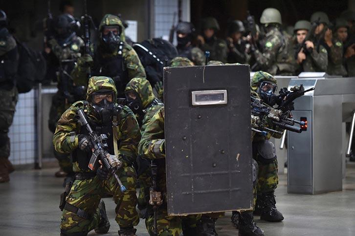 Comissão Especial analisará projeto sobre ação contraterrorista no Brasil
