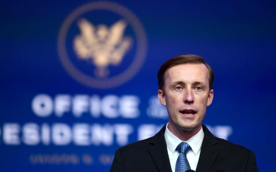 EUA envia Conselheiro de Segurança Nacional ao Brasil e Argentina