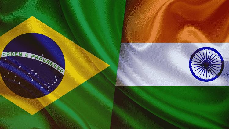 Enviado ao Congresso o texto do Acordo de Cooperação e Facilitação de Investimentos Brasil – Índia