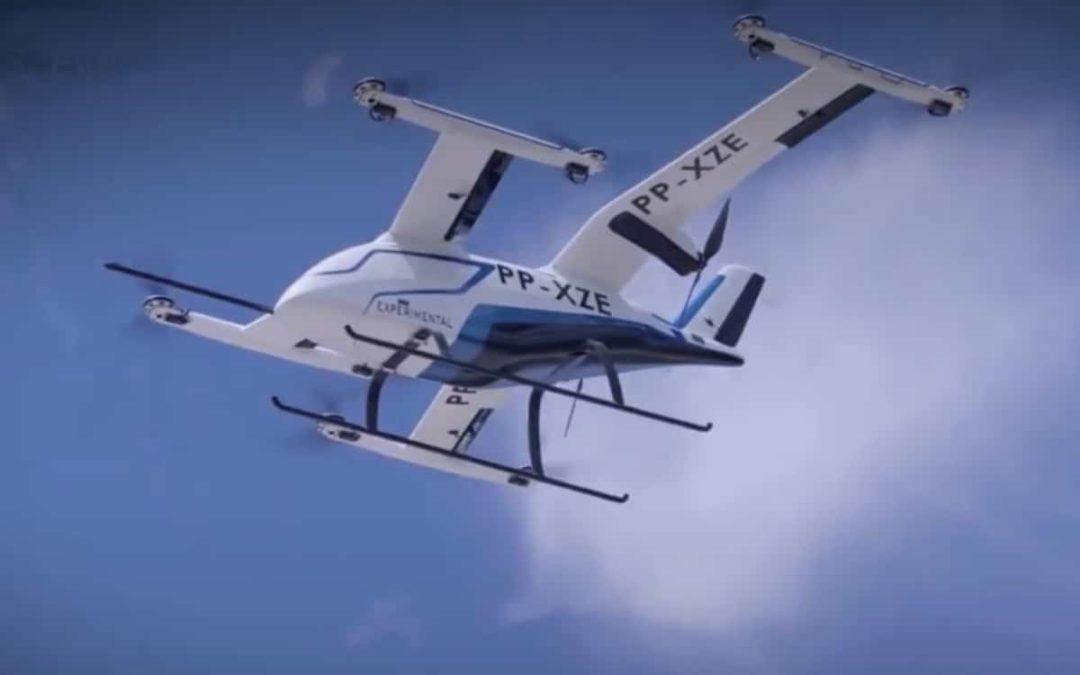 FAB e Embraer irão desenvolver aeronaves não tripuladas