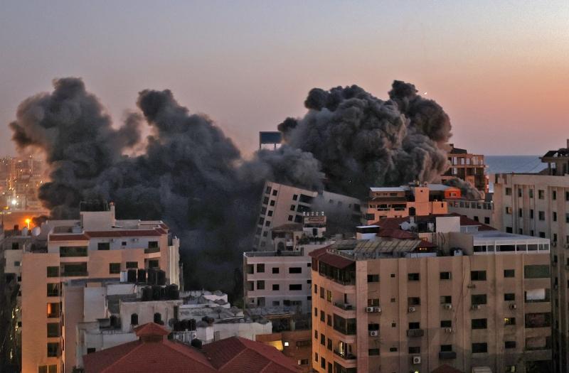 Hamas confirma adesão ao cessar-fogo com Israel