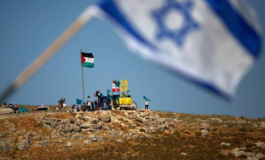 O cessar-fogo entre Israel e o Hamas