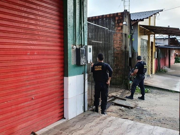 PF atua para barrar migração ilegal para a Guiana Francesa