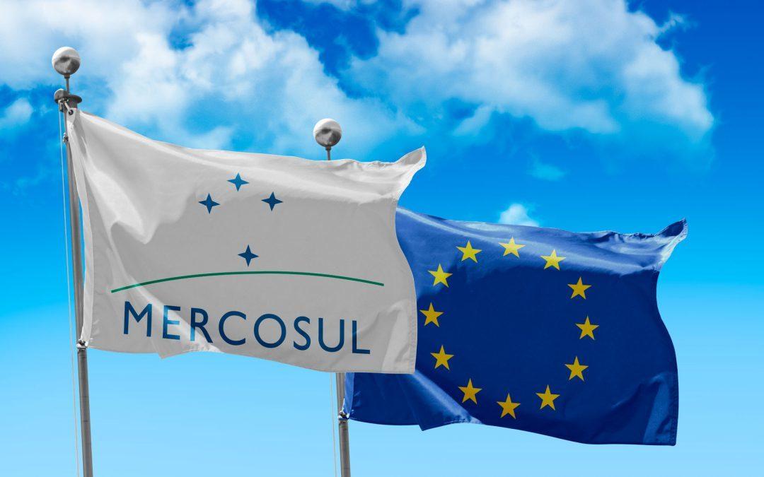 Segue a pressão contra o Acordo de Livre Comércio MERCOSUL – UE