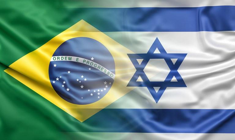 Aprovado o acordo de Segurança Pública, Prevenção e Combate ao Crime Organizado, firmado por Brasil e Israel