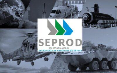 Brasil terá Política Nacional da Base Industrial de Defesa
