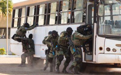 Câmara dos Deputados analisará projeto que cria ações contraterroristas