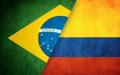 Brasil e Colômbia discutem aumento do comércio bilateral
